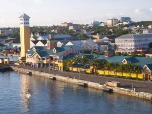 Bahamas Original Photo